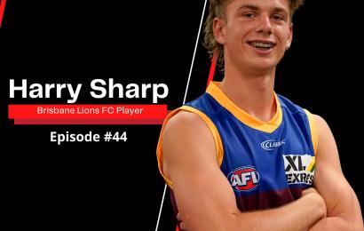 Harry Sharp