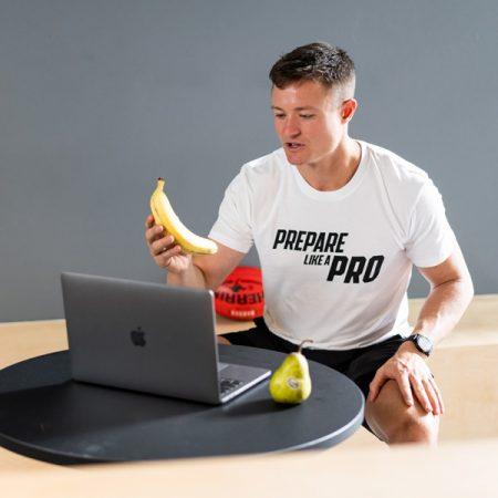 Prepare like a pro AFL Nutrition Online Presentation