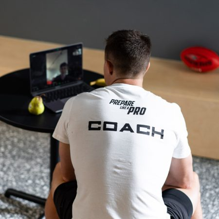 Prepare like a pro fitness for masterclass1 high performance online