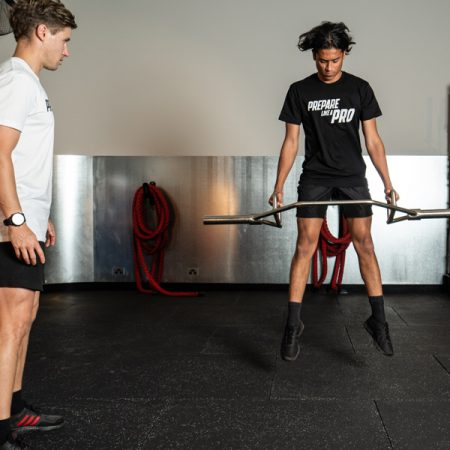 Prepare like a pro mens yearly1 strength conditioning