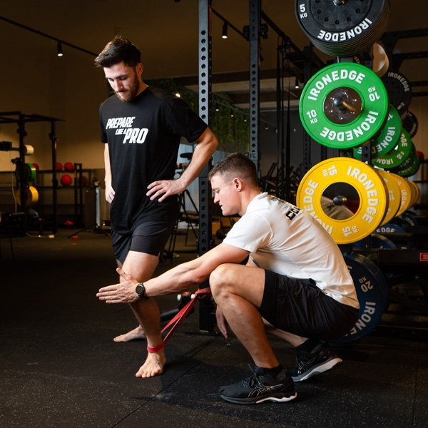 Prepare like a pro mens yearly2 strength conditioning