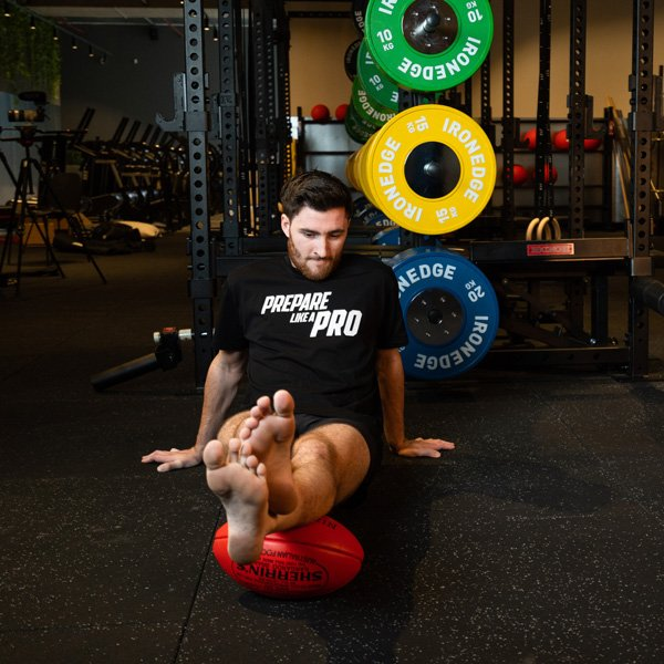 Prepare like a pro mens yearly4 strength conditioning