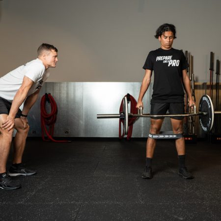 Prepare like a pro small forwader stregth conditioning