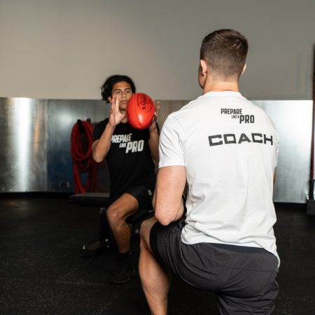 Prepare like a pro small forwader3 stregth conditioning