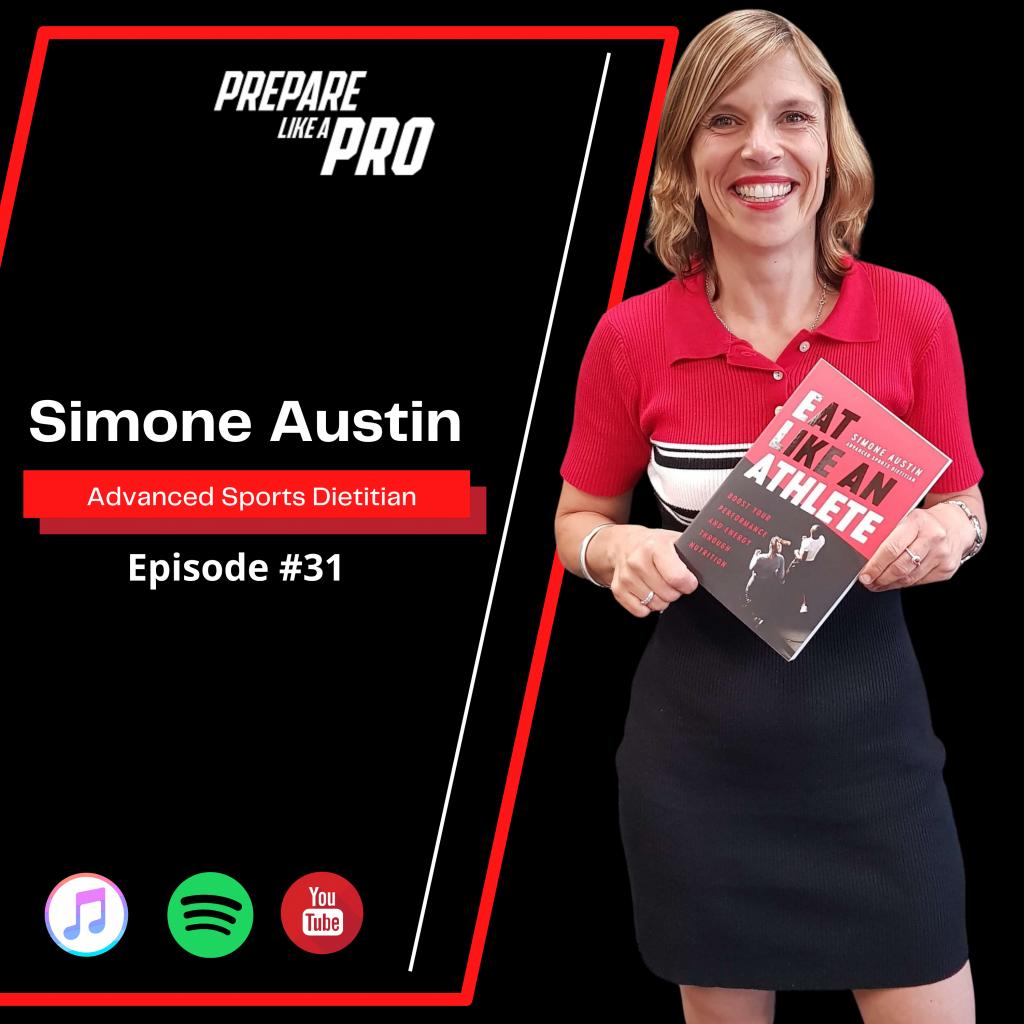 Episode 31 Simone Austin