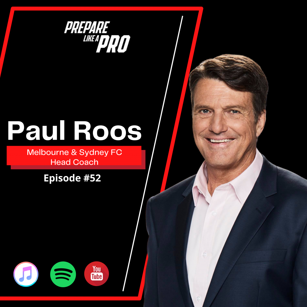 Episode 52 Paul Roos