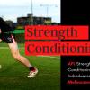 strength coach Melbourne