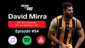 David Mirra – The 3Ps Footballer