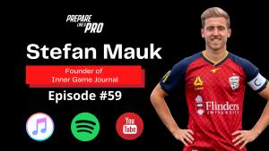 Stefan Mauk – The Attacking Midfielder